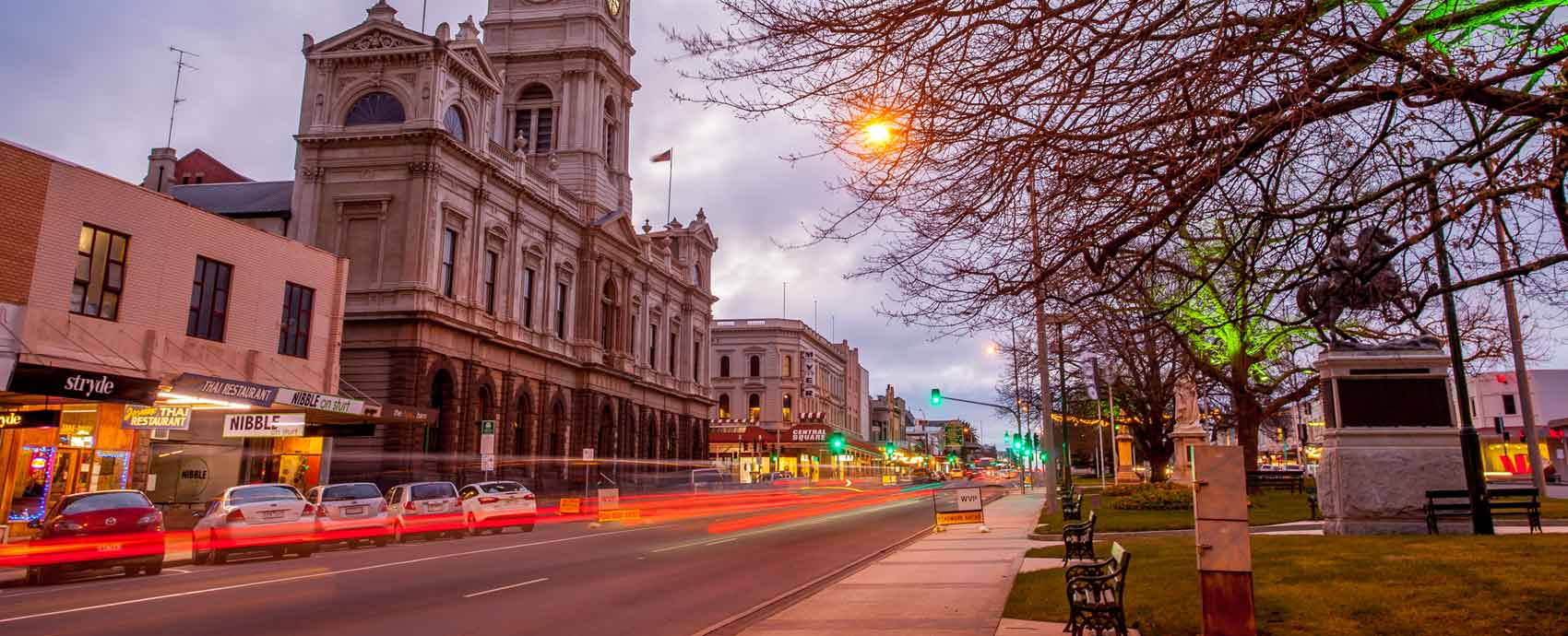 What Makes Ballarat Such A Great Area To Downsize In?