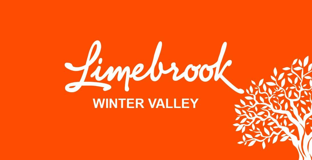 Limebrook Winter Valley