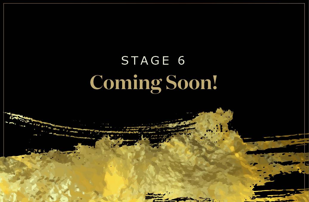 Stage 6 - Eureka